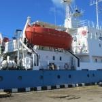 «Арктический плавучий университет» совершит два рейса в 2013 году