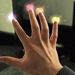 Реальность на кончиках пальцев