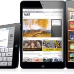 iOS 7 получит «очень, очень плоский» дизайн