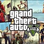 Grand Theft Auto 5. Описание игры