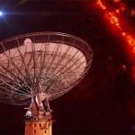 Астрономы: обнаружены вспышки космического излучения загадочного происхождения