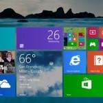 Компания Microsoft выпустила новую версию Windows 8.1