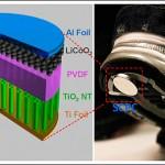 Ученые создали батарейки, заряжающиеся без розетки и солнечного света