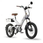 Ученые: Электровелосипед – прорыв в велосипедной технике