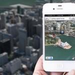 Apple покупает канадский стартап Locationary