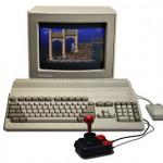 Игры для Amiga выйдут на смартфонах и планшетах