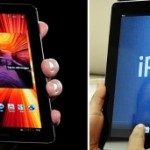 Война за место между Apple и Samsung