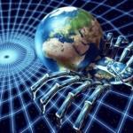 Карлос Домингес:  Пять откровений о Всеобъемлющем Интернете