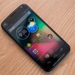 Motorola и Google представили совместный продукт - смартфон Moto X