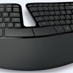 Компания Microsoft представила новую серию клавиатуры и мыши