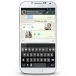 Компания WhatsApp выпускает приложение - кокурент телефона
