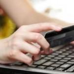 в 2013 году жители Украины на 60% больше совершают покупки через интернет