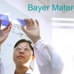 Инженеры Bayer MaterialScience разработали усиленный поликарбонат для нового поколения ноутбуков