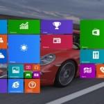 В Windows 8 доработали синхронизацию
