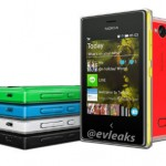 Nokia Asha 503 -  в интернет попали фото за неделю до релиза