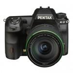 Представлен новый фотоаппарат с возможностью работы через Wi-Fi