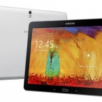 Samsung Galaxy Note 10.1 2014 Edition теперь в продаже