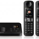 Philips представил новые телефоны для офиса
