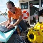 Wi-Fi теперь и под водой