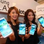 Samsung попалась на подделке тестов на производительность
