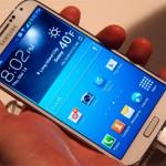 Смартфон Galaxy S4 получил последний Андроид