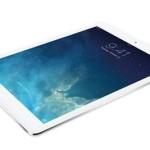 Apple модернизировала iPad