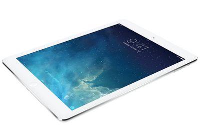 Apple представила новую концепцию iPad