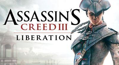 Assassin's Creed 3_Liberation - подробности о новой захватывающей игре