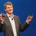 Компанию BlackBerry обвиняют в ложных сведениях…