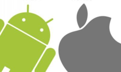 Что комфортнее для пользователя_новая iOS X или Android