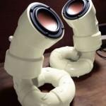 Гаджет из труб - это реально и стильно