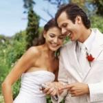 Гаджеты на помощь невесте