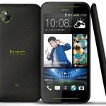 Вышел анонс HTC Desire 709d