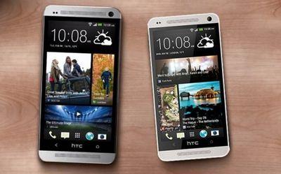 Купи смартфон HTC и получили подарок от Google