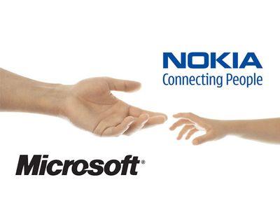 Microsoft научится многому у Nokia в области разработки мобильных устройств