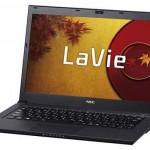 Компания NEC заявила о выпуске нового лэптопа