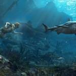 Новый Assassin's Creed IV можно пройти чуть быстрее чем за 4 дня