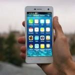 Три системы на одном смартфоне