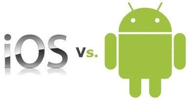 Планшеты на Android будут лидировать