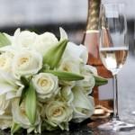 Пробуем выбрать атрибуты для свадебной церемонии