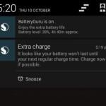 Программисты создали приложение, которое позволяет экономить заряд батареи