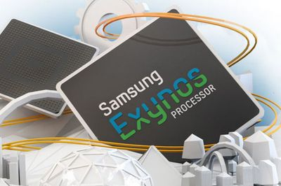 Samsung хочет начать производство 64-разрядных процессоров для гаджетов