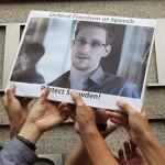 Создан сайт для защиты Эдварда Сноудена