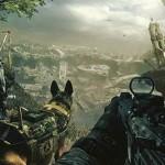 В Call of Duty: Ghosts появится несколько изменений