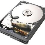 Вскоре появятся жетские диски на 40 терабайт