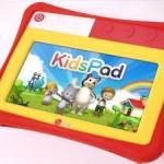 LG выпустила развивающий планшет для детишек