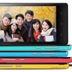 Китайский смартфон раскупили сразу же после появления в продаже