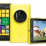Вчера стартовали продажи Nokia Lumia 1020