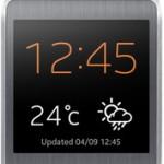 C сегодняшнего дня можно свободно купить Samsung Galaxy Gear
