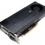 Компания Nvidia снизит цены на новые игровые видеокарты